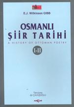 Osmanlı Şiiri Tarihi (1-2)