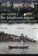 The Bosphorus Papers