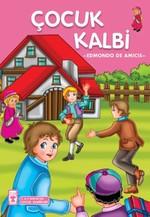 Çocuk Kalbi - Çocuk Klasikleri