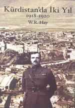 Kürdistan'da İki Yıl 1918-1920