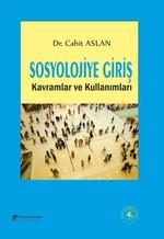 Sosyolojiye Giriş - Kavramlar ve Kullanımları