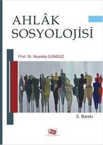 Ahlak Sosyolojisi