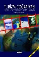 Turizm CoğrafyasıTürkiye Genel ve Bölgeler Turizm Coğrafyası