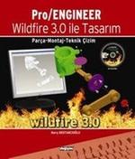 Pro / Engineer Wildfire 3.0 ile Tasarım