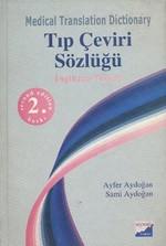 Medical Translation DictionaryTıp Çeviri Sözlüğü