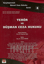 Terör ve Düşman Ceza Hukuku