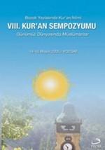 8. Kur'an Sempozyumu