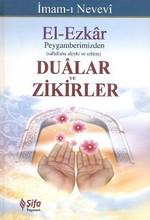 El-Ezkar - Peygamberimizden Dualar ve Zikirler
