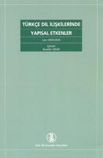 Türkçe Dil İlişkilerinde Yapısal Etkenler