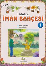 Hikayelerle İman Bahçesi (6 Kitap Takım)