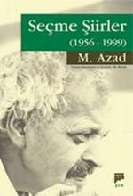 Seçme Şiirler (1956-1999) M. Azad
