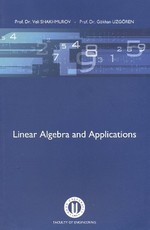 Linear Algebra and Applications