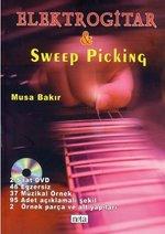 Elektrogitar - Sweep Picking