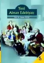 Yeni Alman Edebiyatı Tarihi