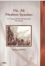 Hz. Ali Neslinin İsyanları