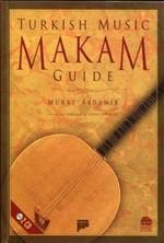Turkish Music Makam Guide - 2 CD