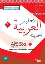 Modern Arapça Öğretimi-1
