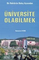 Üniversite Olabilmek