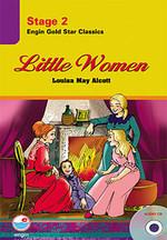 Little Women Stage 2
