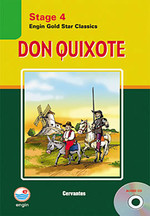Don Quixote Stage 4