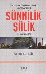 Sünnilik - Şiilik