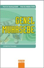 Genel Muhasebe