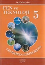 İlköğretim Fen ve Teknoloji 5 - Geliştiren Etkinlikler