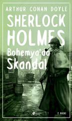 Sherlock Holmes - Bohemyada Skandal