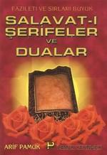 Salavat-ı Şerifeler ve Dualar (Dua-039/P12)