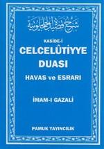 Kaside-i Celcelutiyye Duası - Havas ve Esrarı (Dua-020/P14)