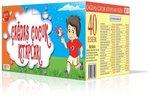 Çağdaş Çocuk Kitapları Dizisi 1 (40 Kitap Kutulu)