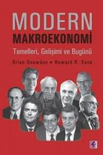 Modern Makroekonomi