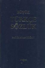 Büyük Türkçe Sözlük