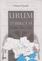 Urum Türkçesi