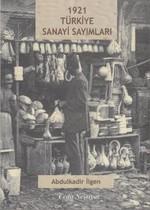1921 Türkiye Sanayi Sayımları