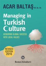 Managing in Turkish Culture