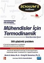 Mühendisler İçin Termodinamik / Thermodynamics for Engineers