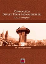 Osmanlı'da Devlet Tekke Münasebetleri