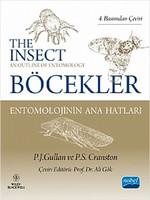 Böcekler Entomolojinin Ana Hatları