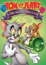 Tom & Jerry: Merry Mice - Tom & Jerry: Sakaci Fareler