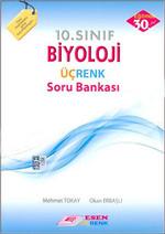 Üçrenk 10. Sınıf Biyoloji Soru Bankası