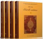 Garib-name (4 Kitap Takım)