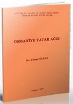 Osmaniye Tatar Ağzı