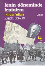 Lenin Döneminde Leninizm 2. Cilt