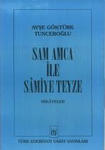 Sam Amca ile Samiye Teyze