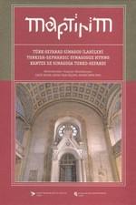 Maftirim - Türk-Seferad Sinagog İlahileri - 1 Kitap + 4 CD + 1 DVD