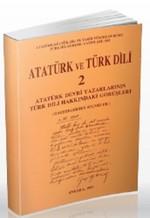 Atatürk ve Türk Dili 2