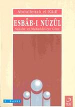 Esbab-ı Nüzul Sahabe ve Muhaddislere Göre