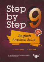 Step by Step English Pratice Book 9