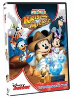 Mmch: Quest For The Crystal Mickey - Mickey Mouse Clubhouse: Kristal Mickey Araniyor
